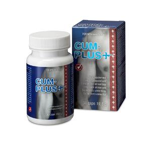 aumentare lo sperma