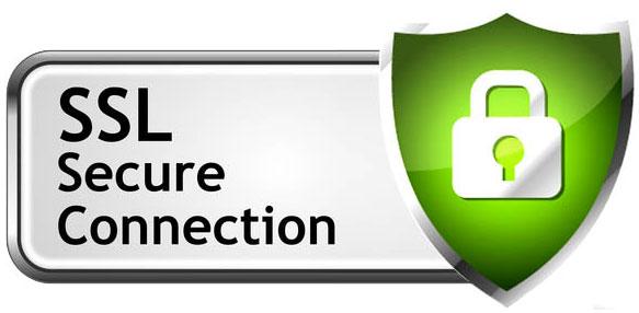 connessione sicura