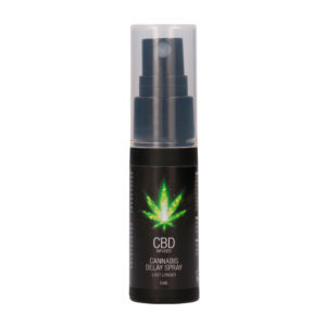 spray ritardante CBD
