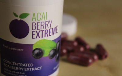 Acai Berry funziona?