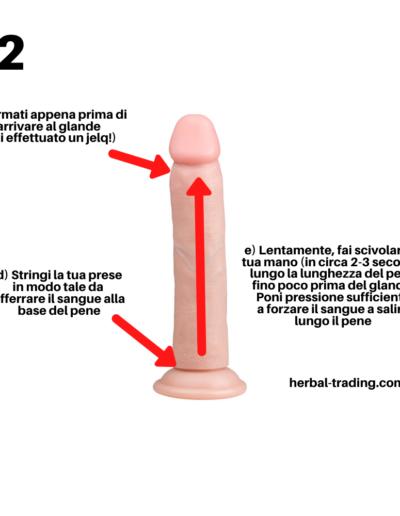 Jelqing: come fare gli esercizi in modo corretto 2